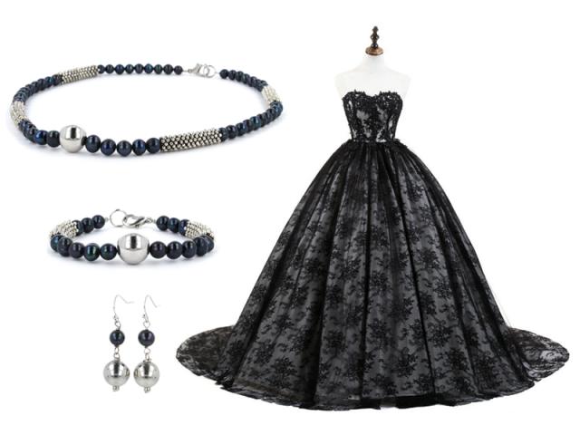 Outfit: Plesová sezóna