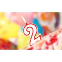 2. narodeniny e-shopu Polodrahokam.sk