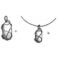 Ako si vyrobiť vlastný amulet?