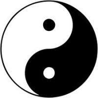 Kamene podľa energie Jin a  Jang