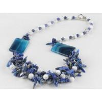 Korálky alebo dlhé náhrdelníky