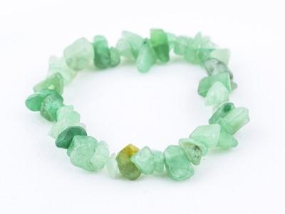 Avanturín - prezrite si ponuku šperkov z tohto jedinečného kameňa 45c2a3d1922