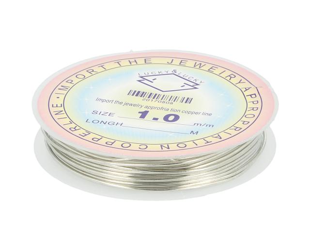 Medené lanko 1mm