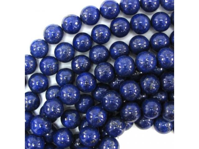 Lapis lazuli 10mm