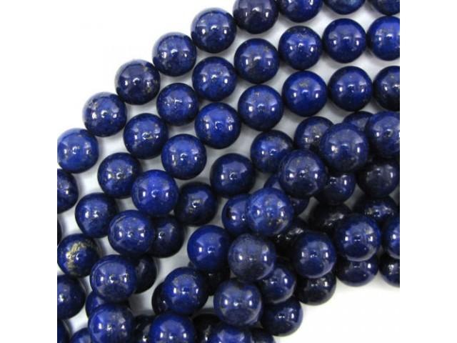 Lapis lazuli 8mm