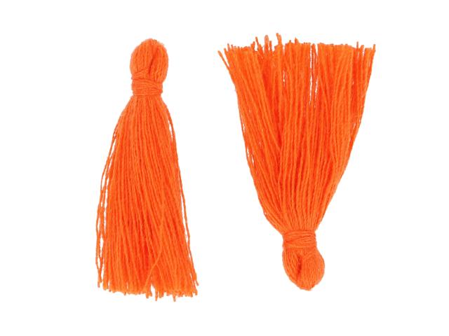 Strapec oranžový