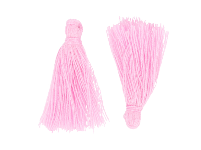 Strapec ružový