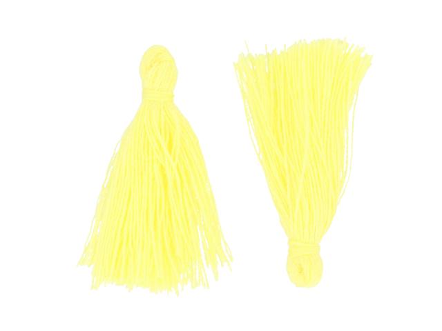 Strapec žltý
