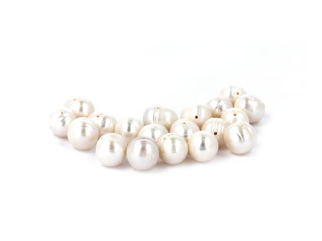 Riečna perla - B kvalita 9-10mm