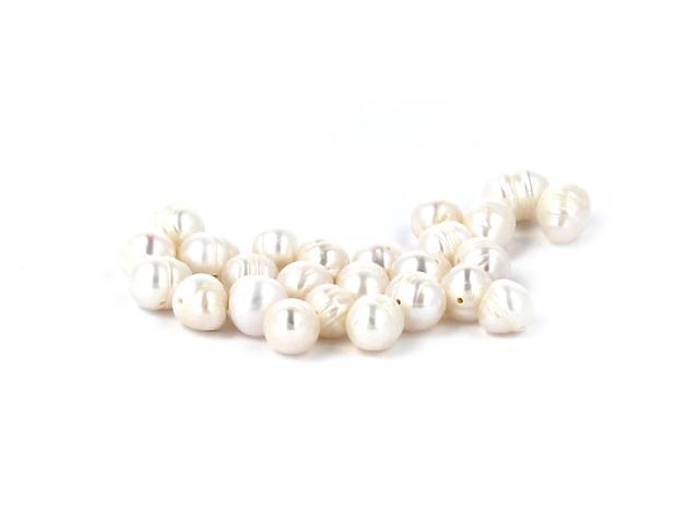 Riečna perla - B kvalita 8-9mm