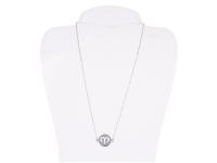 Oceľový náhrdelník - baran