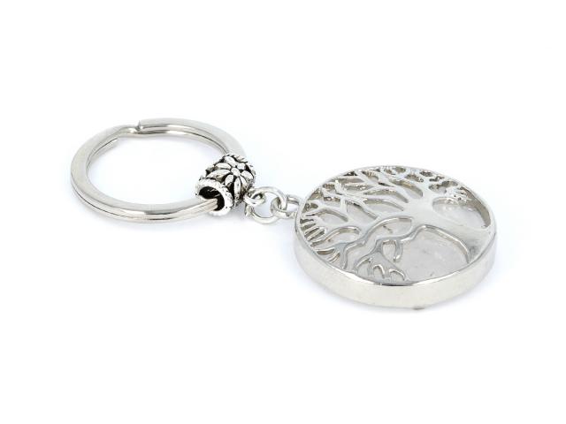 Kľúčenka krištáľ - strom