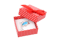 Darčeková krabička Dotty 45x45x22 mm