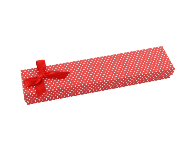 Darčeková krabička Dotty 40x205x22 mm