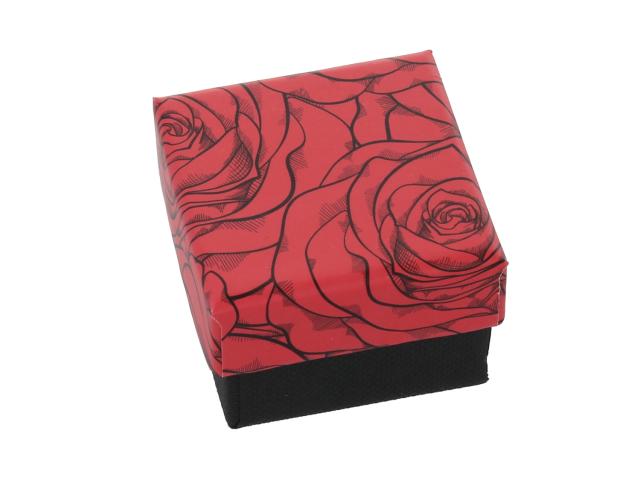 Darčeková krabička Aroma 45x45x30 mm