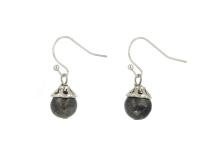 Súprava náhrdelník, náramok a náušnice flashing stone