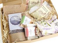 Prírodný balíček