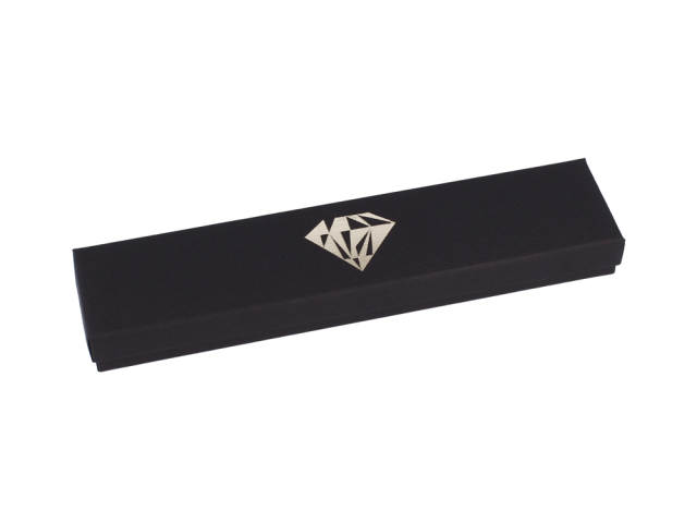 Darčeková krabička Diamond 45x200x25 mm