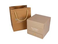 Darčekový box Best Wishes
